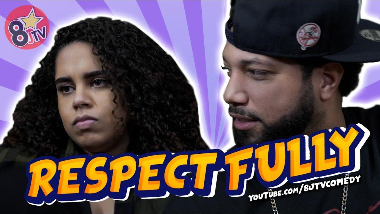 Respectfully (8JTV)