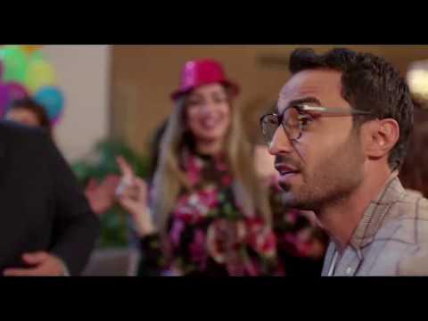مسلسل ريح المدام - أغنية أنا واد سهن و داهية