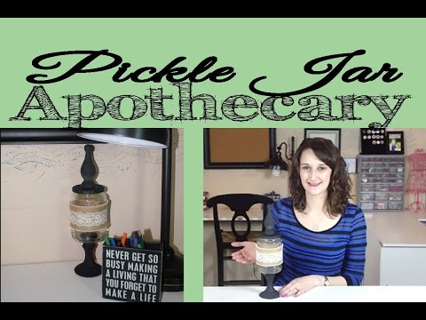 Pickle Jar Apothecary | #23