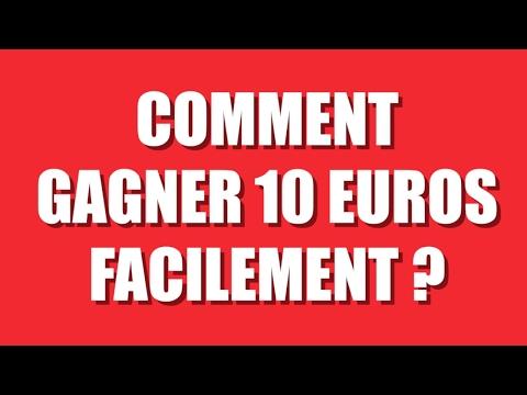 Manu dans le 6/9 - Comment gagner 10 euros facilement ?
