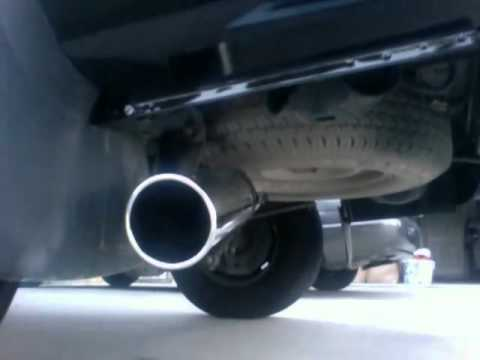 Hqdefault on 1996 Dodge Dakota 5 2l Exhaust