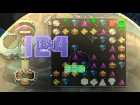 Bejeweled Twist combo - only number 2 (WITHOUT CHEATS)