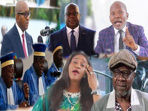 Download 🔥SAMA LUKONDE A DEMISSIONNE?BAKANGI FELIX PONA CORRUPTION,MALVERSATION,TRAHISON?RAM CHEKULA BOLODJWA