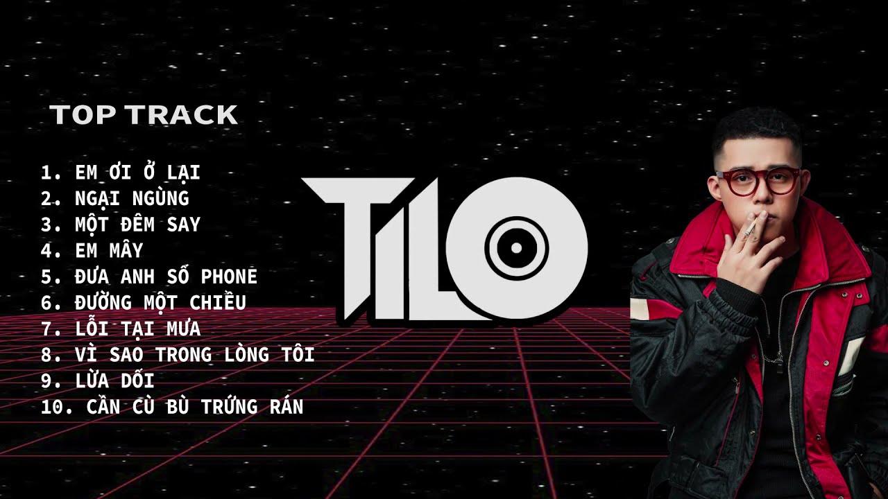 Top Track TiLo 2019 - 2020