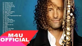 KENNY G Greatest hits Of Kenny G Best Songs