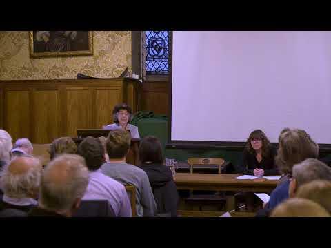Eleonore Stump: Love and Forgiveness: A Thomistic Account