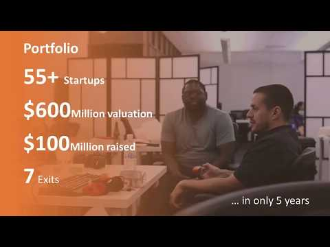 Introduction to the HACK Fund - Jonathan Nelson at d10E Gibraltar