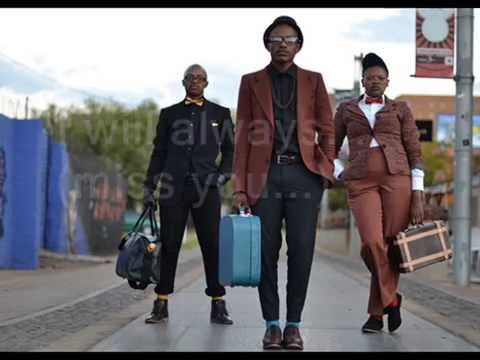 The Soil - Noma ungahamba (Even if you leave) English Lyrics
