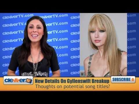 Taylor Swift & Jake Gyllenhaal Break-Up Update