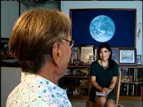 Hawaii Historian Herb Kane Dies