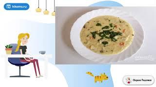 Полевой суп. Простые рецепты с фото пошагово