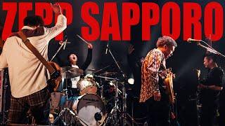 ナイトdeライト / 2019.10.19 Zepp Sapporo メイキング