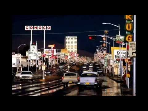 The Lights of Albuquerque - Jim Glaser