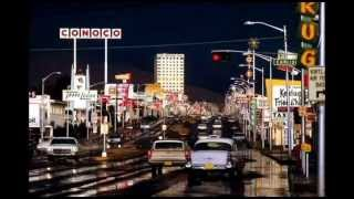 The Lights of Albuquerque - Jim Glaser