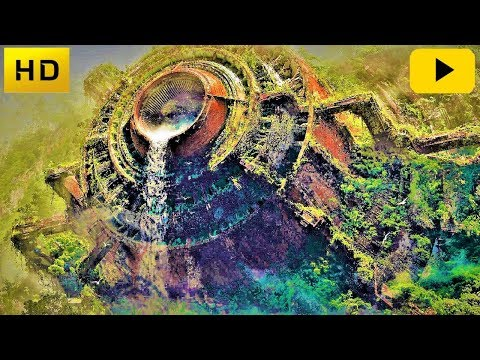 New Lost Civilizations Documentary 2019 Cities Beneath the Jungles, Deserts and Seas