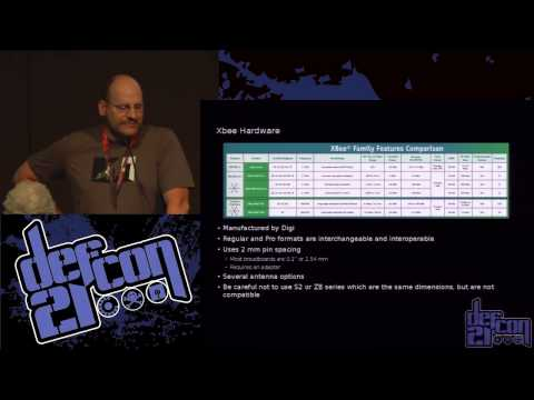 [DEFCON 21] We are Legion: Pentesting with an Army of Low-power Low-cost Devices