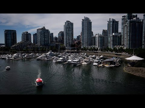 Billions In 'unknown' Funds Flowing Into Canada's Housing Market: Transparency International