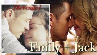 Jack & Amanda (Emily)  - НАВСЕГДА || [Revenge]