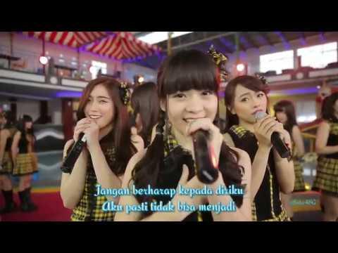 OPV Yupi JKT48 - Eien Pressure With Liryc #yupijkt48 #jkt48