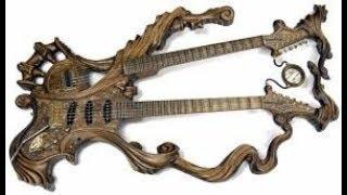 Instrumentos musicais mais estranhos do mundo