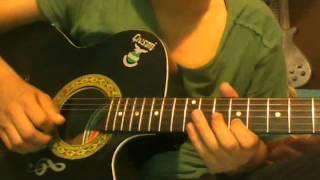 GUITAR Demo-Akashaima Chil Udyo Fanana WITH TABS