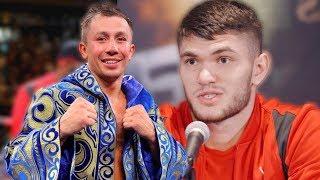 Головкин поборется за два титула/ Ахмедов ответил на обвинения, Канело, Ковалев, Деревянченко!