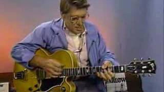 """Misty"" performed by Tal Farlow"