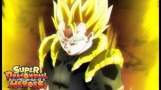 Super Dragon Ball Heroes - Main Theme (Instrumental)