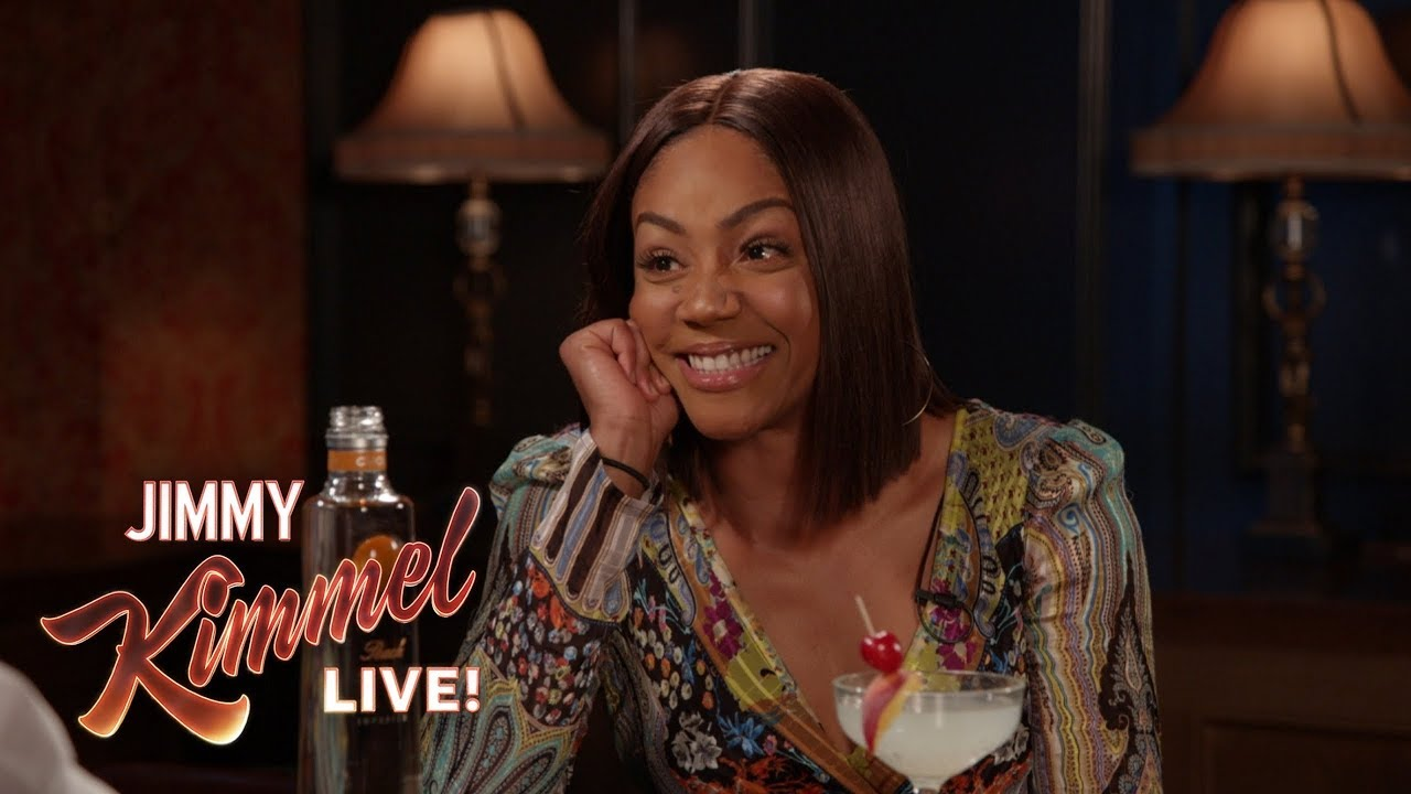 3 Ridiculous Questions with Tiffany Haddish