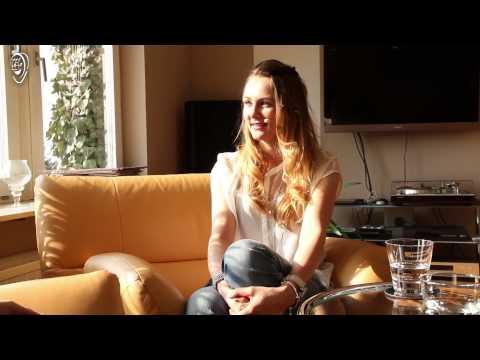 Exklusiv-Interview Monika Sozanska