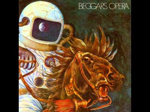 Beggars Opera  ‎– 1972 - Pathfinder (full album)