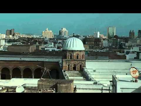 Tunis Medina - Fascinating part of Tunis - the Medina