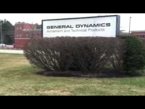 General Dynamics announces Saco layoffs