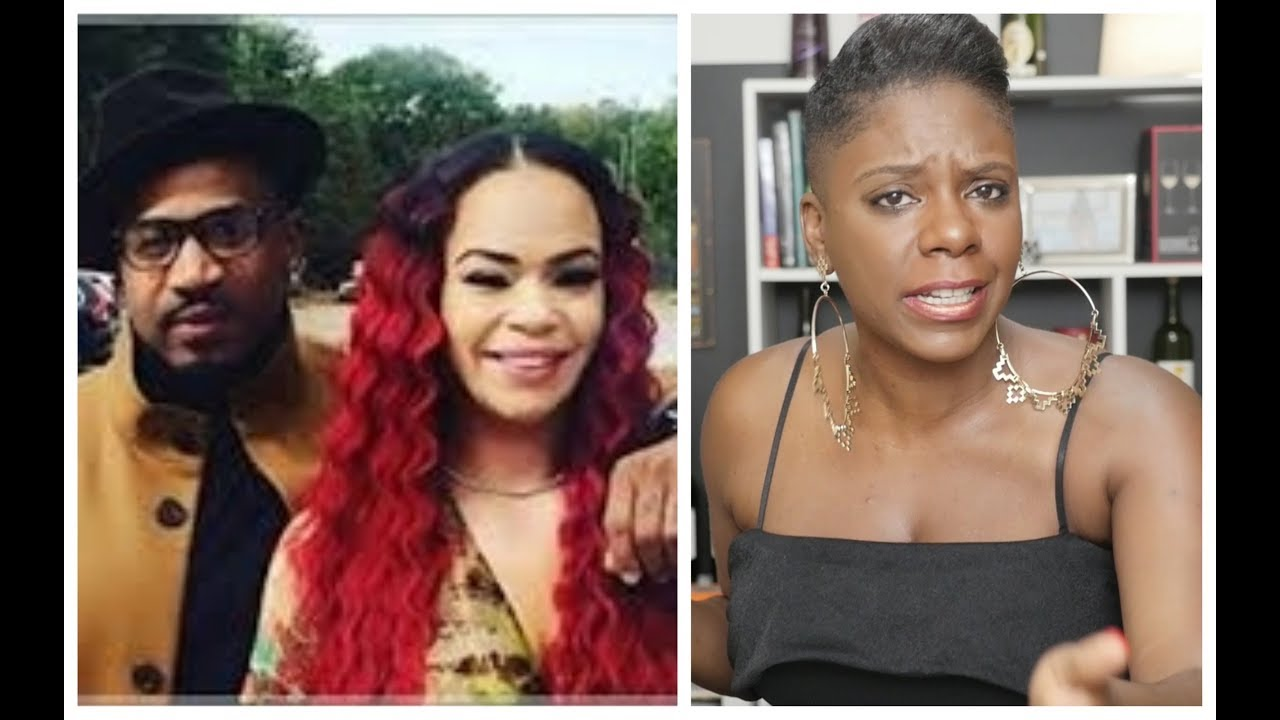 stevie-j-faiths-evans-married-a-day-after-she-goes-on-air-to-discuss-eating-biggie-s-b00ty