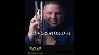 GERARDO RODRIGUEZ - CONVERSATORIO #1 MASTER CLASS MUSIC- HABLANDO DE LA TROMPETA -INSTAGRAM LIFE