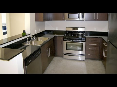 Victor On Venice Apartments Los Angeles 2 Bedroom Unit Type E
