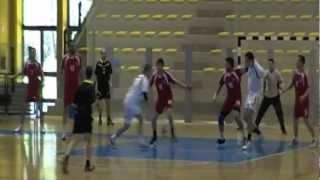 Handball: TURKEY vs. SERBIA
