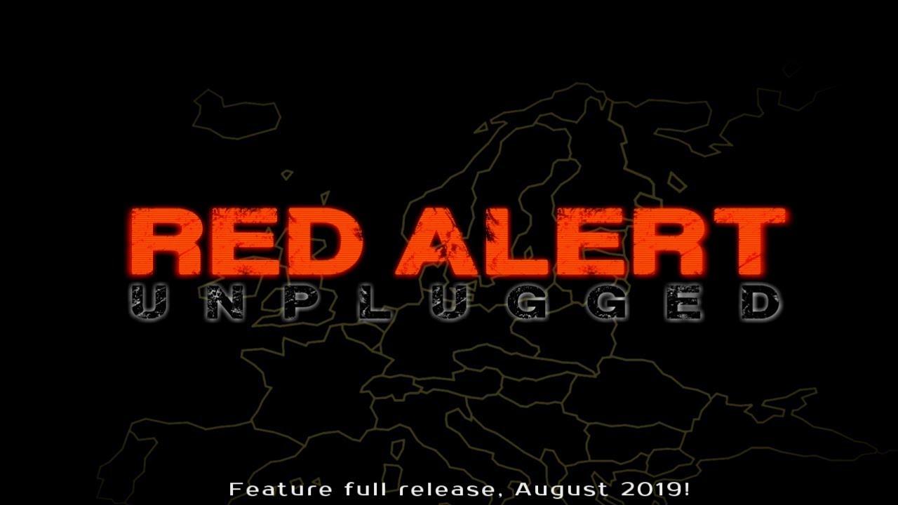 Red Alert - Unplugged | Teaser Trailer #1