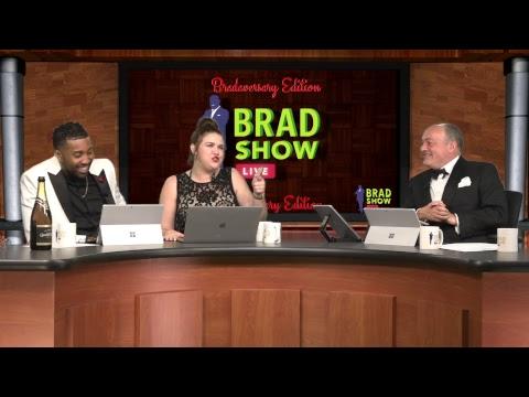 Brad Show Live: BRADAVERSARY EDITION