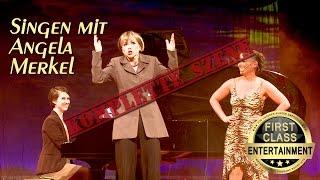 Musical Fieber - 4-Chord-Song (mit Angela Merkel & Steffi Koeltsch)