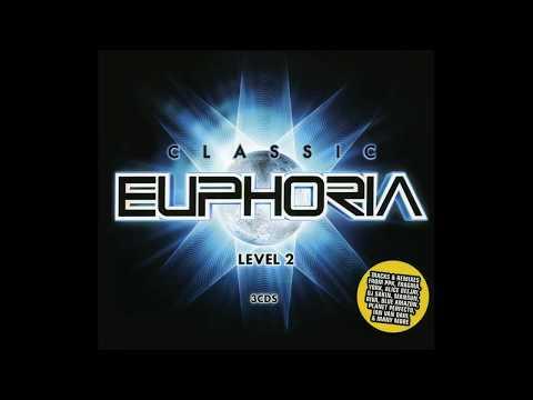 Jay Burnett  Classic Euphoria Level 2 CD1