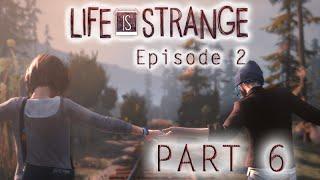 Life is Strange - Episode 2 - Teil 6 - Der Zusammenbruch - EPI Finale (Deutsche Untertitel)