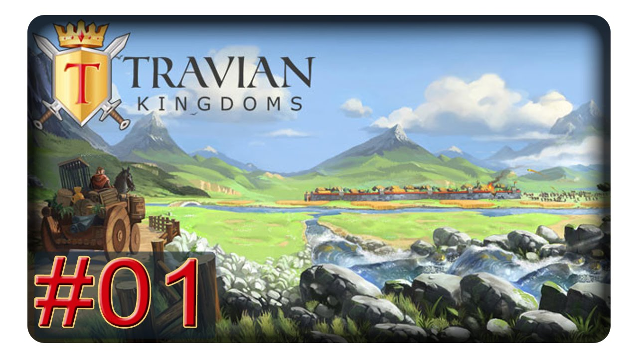 Travian 5