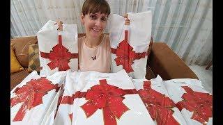 Elifin doğum günü için arkadaşlarına Hediye alışverişi yaptık paketleri hazırladık