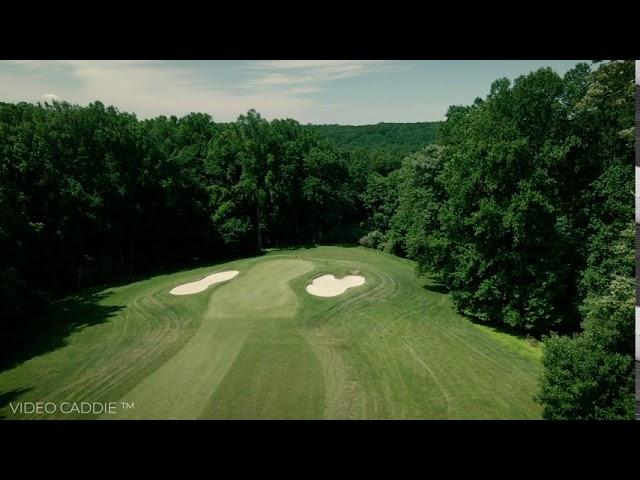 Video Caddie™: Deerfield GC