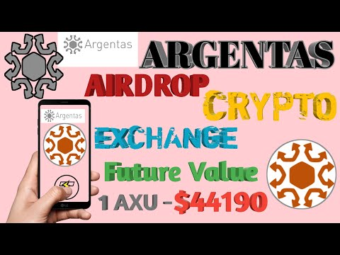 Argentas A new Airdrop Collect Token Value $44190 Crypto exchange new cryptocurrency||Gyanshadow