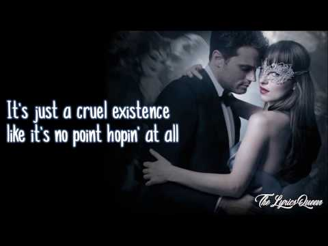 Zayn & Taylor Swift  I Dont Wanna  Forever Lyrics Fifty Shades Darker HD