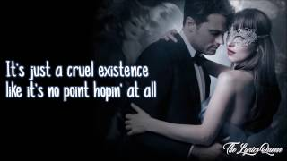 Zayn & Taylor Swift I Don't Wanna Live Forever Lyrics Fifty Shades Darker Hd