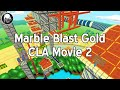 Marble Blast Gold - Custom Levels Archive Movie 2!