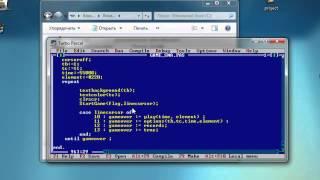 Turbo Pascal 7.1 Урок №27